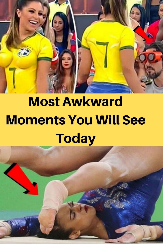 Pin by Tumo on OMG in 2020 Awkward moments, Bizarre, Fun