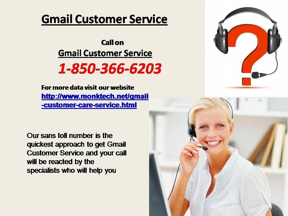 Pin On Gmail Customer Service