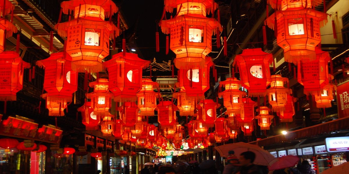 Everything You Need To Know About The Chinese Lantern