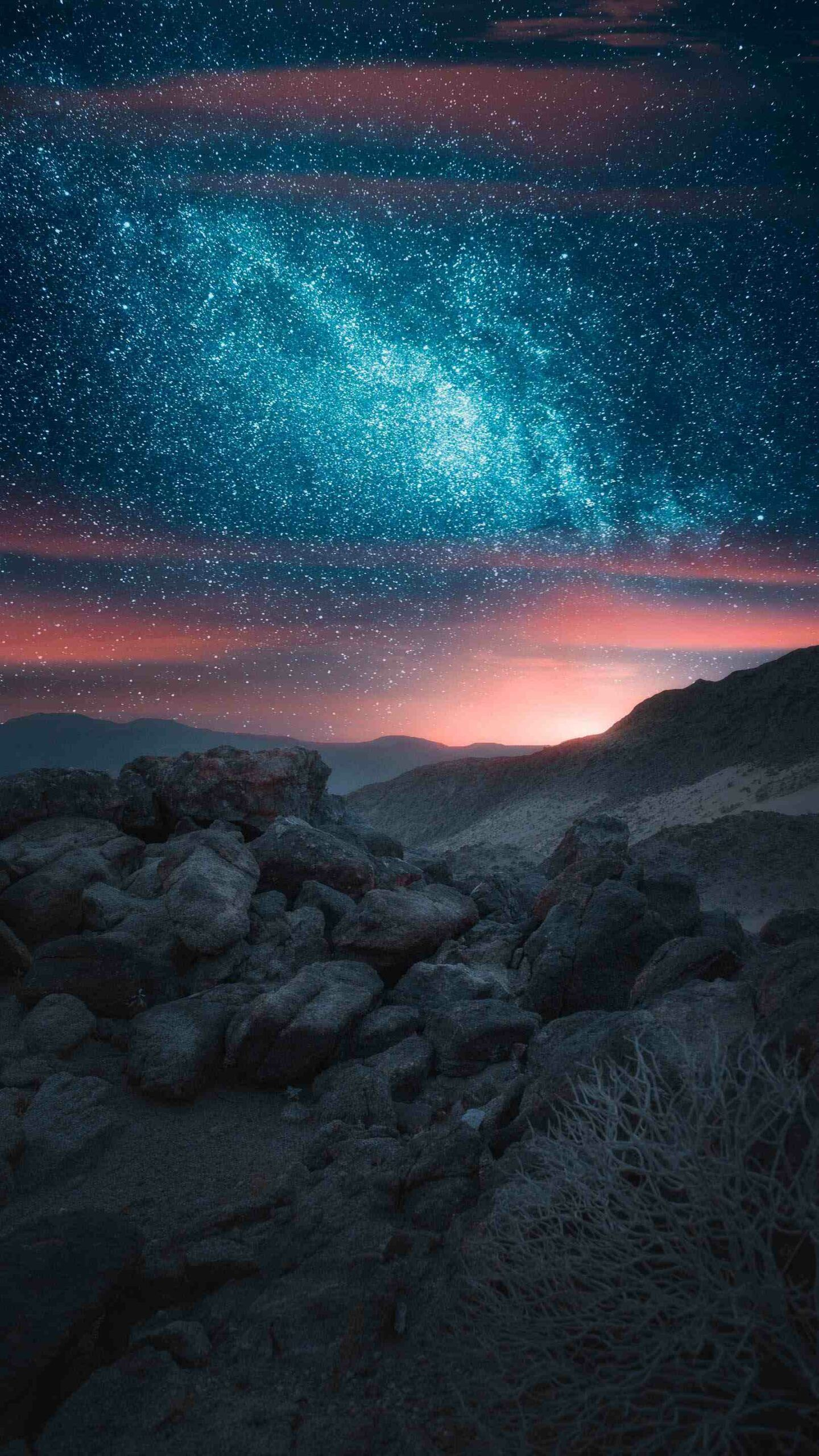 Glimpse Into The Unknown Iphone Wallpaper In 2020 Iphone Backgrounds Nature Starry Night Picture Hd Wallpaper Android