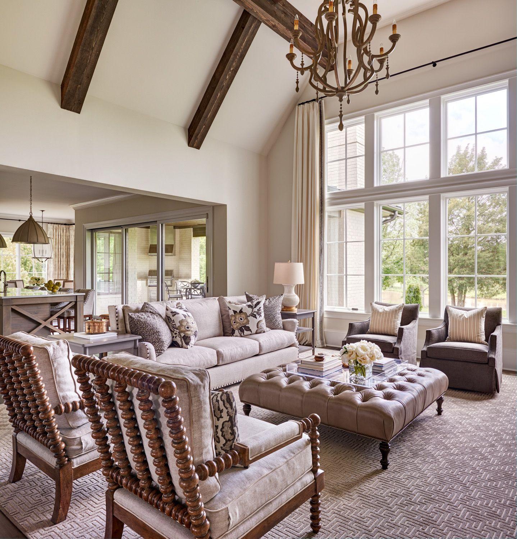 traci zeller designs interior designer charlotte nc living room - Charlotte Nc Interior Designer