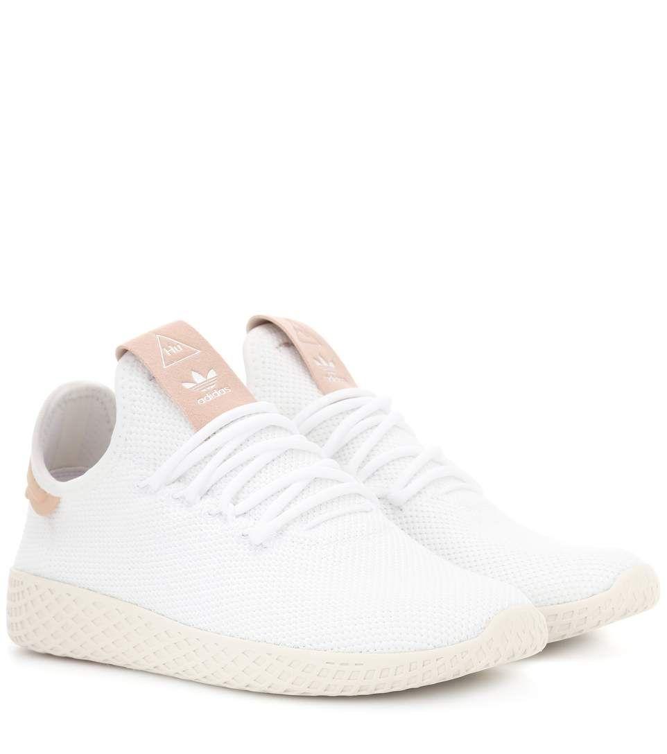 Adidas Originals Pharrell Williams Pharrell Williams Tennis Hu Sneakers Shoes Sneakers A Sneakers Fashion Shoes Sneakers Adidas Adidas Pharrell Williams