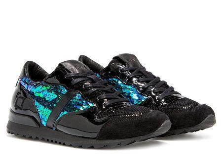 Sklep Internetowy Hego S Bawi Sie Trendami Baw Sie I Ty Brooks Sneaker Shoes Sneakers