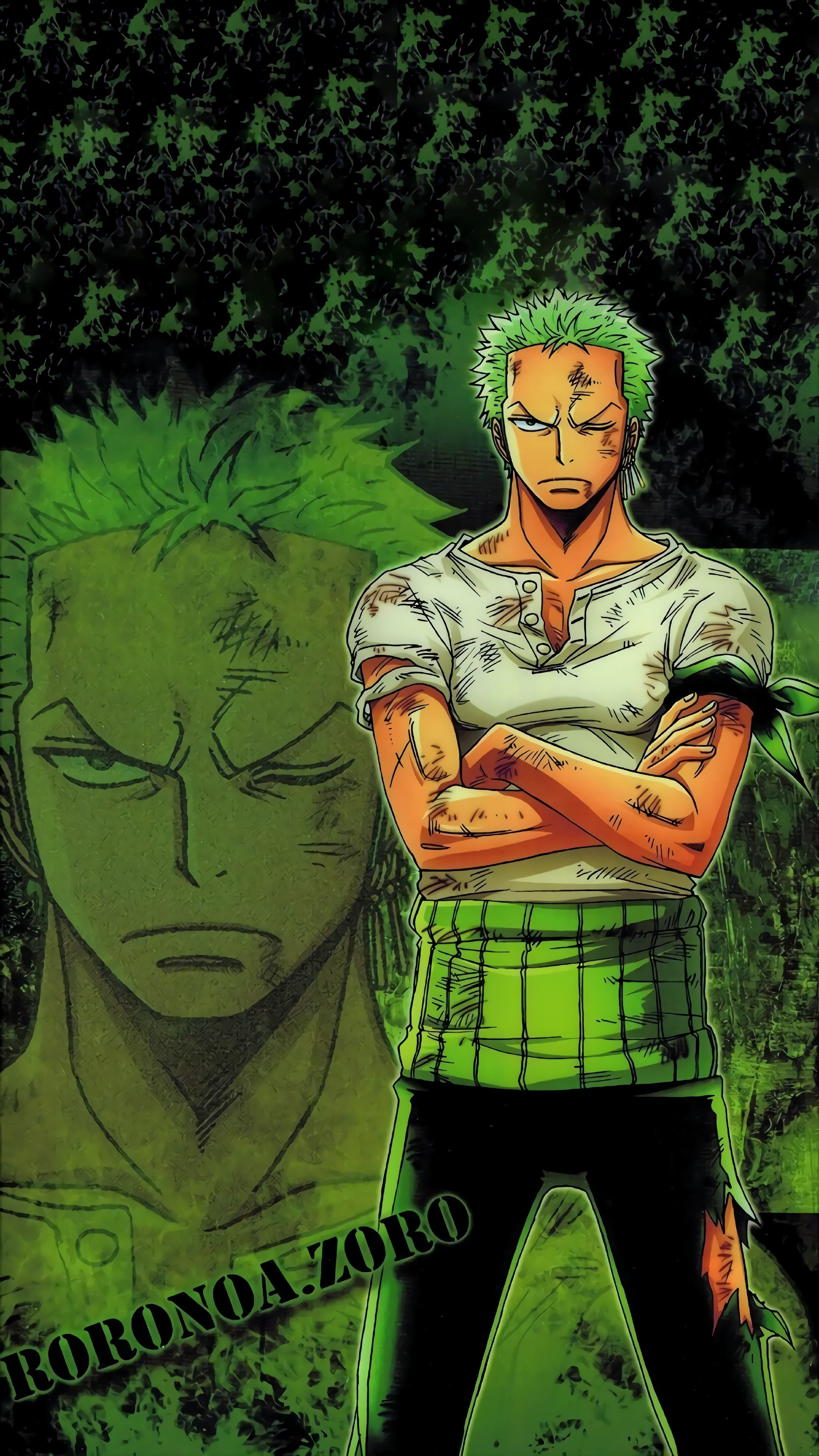 Pin By Shawn Gordon On One Piece Roronoa Zoro Zoro One Piece