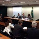 Ministério Público participa de audiência sobre regulamentação do marketing multinível