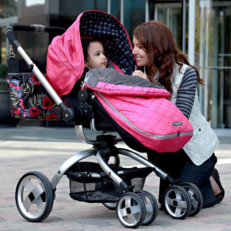 Jj cole broadway stroller giveaways