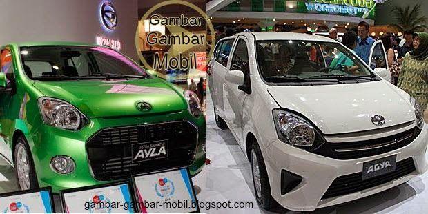 Gambar Mobil Murah Gambar Gambar Mobil Mobil Daihatsu Mobil Baru
