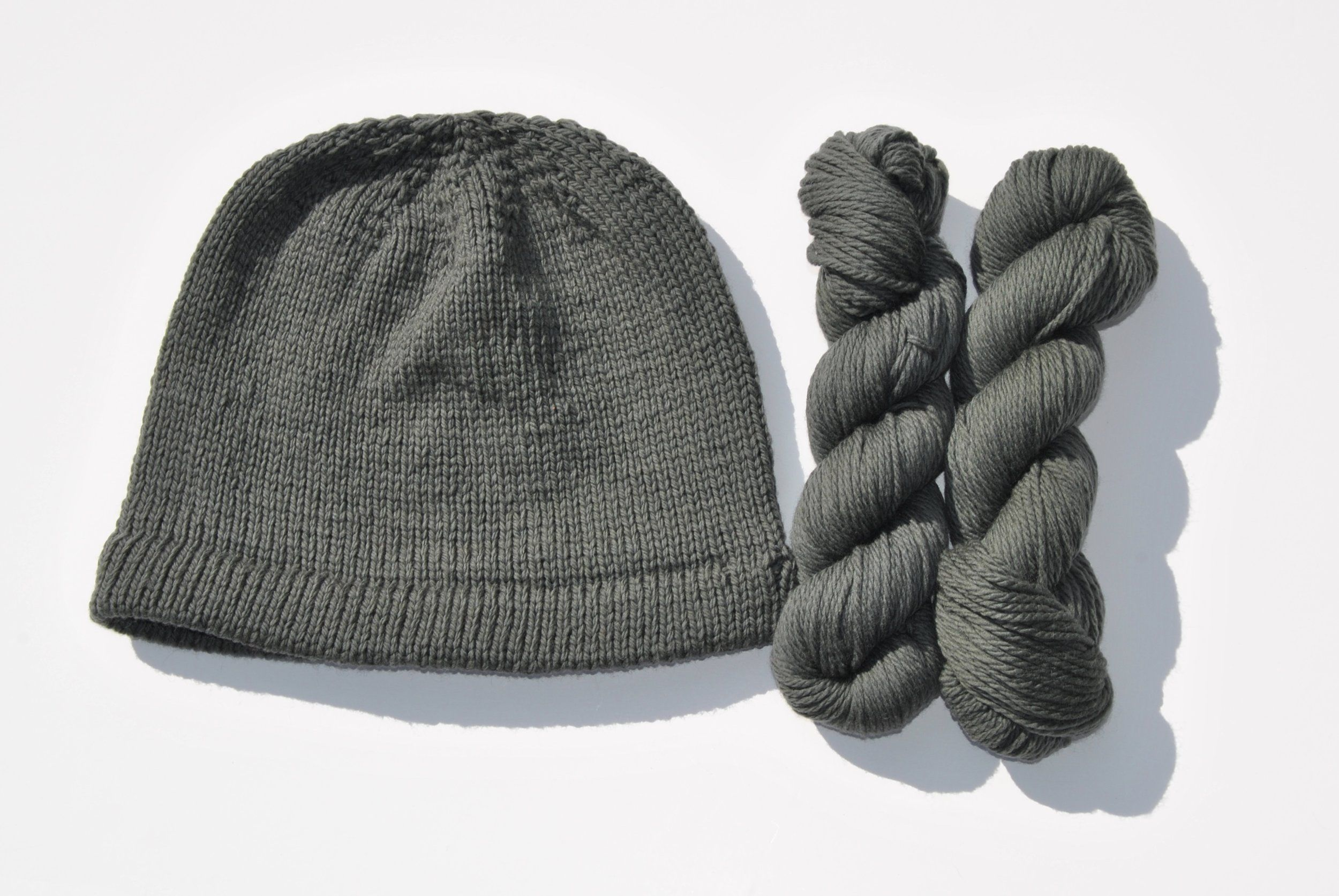 Oct 18 Be So Brave Knit Cap FREE Pattern | Plymouth rock, Yarn ...