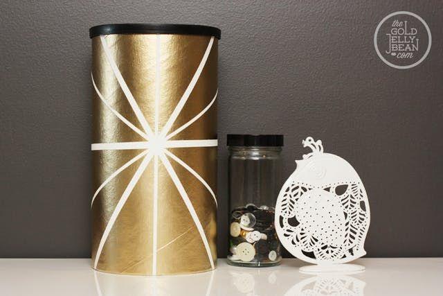 DIY Ideas 6 Decorative Ways to Store Toilet Paper