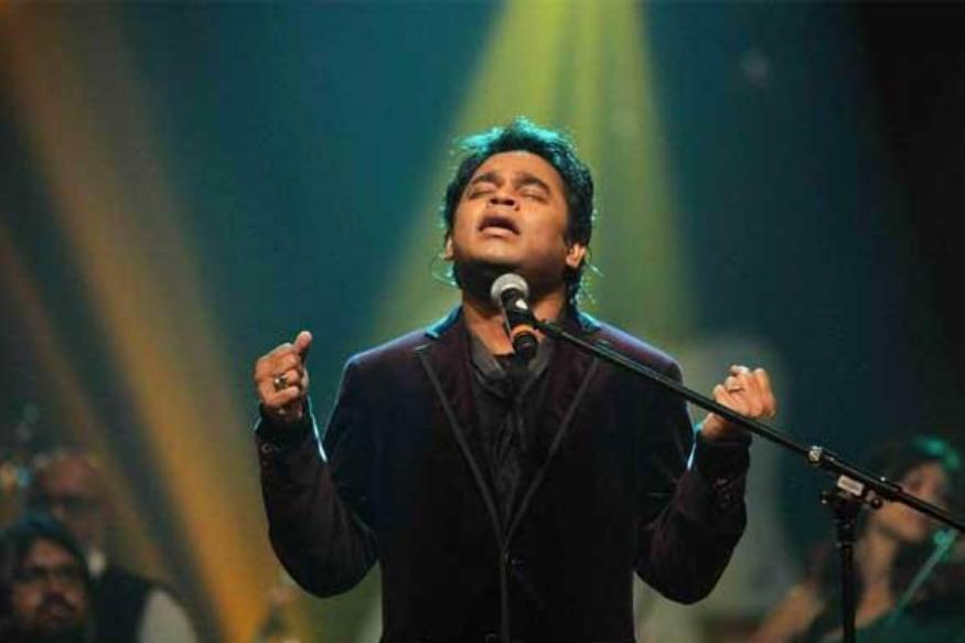 Birthday Special A.R. Rahman के वो 'नॉन हिंदी' गाने जो