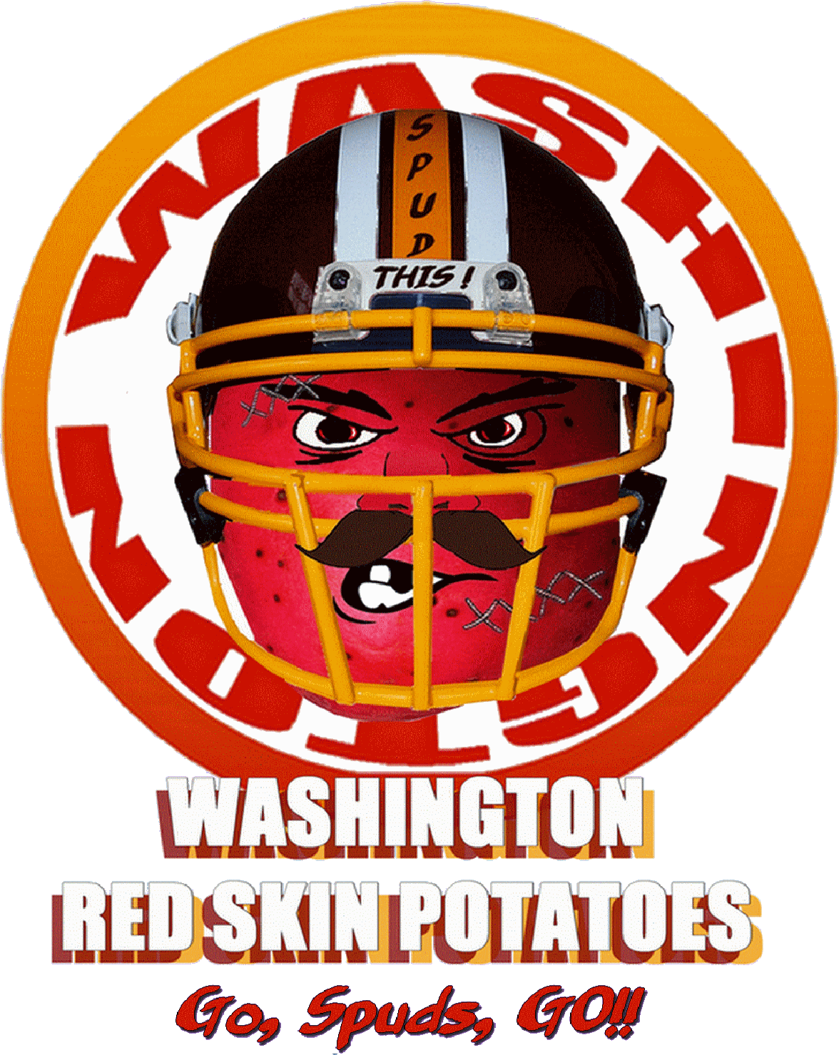 01012014 This is another of the proposed Washington Red