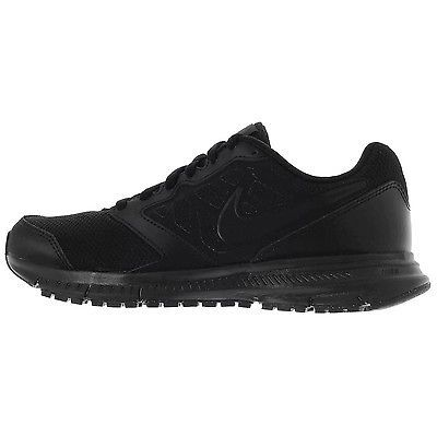 Nike Downshifter 6 Womens 684765-006 Black Running Training Shoes Wmns Size  6.5
