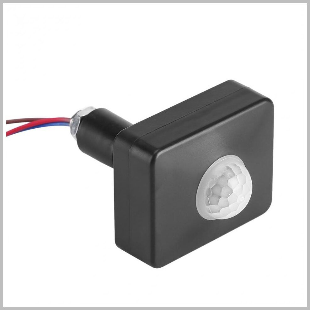 34 Reference Of Outdoor Light Switch Black In 2020 Outdoor