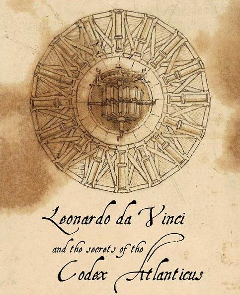 1452 1519 Codex Atlanticus Leonardo Da Vinci Describe En Este Manuscrito La Formación De Imágene Inventos De Da Vinci Leonardo Da Vinci Dibujos De Da Vinci