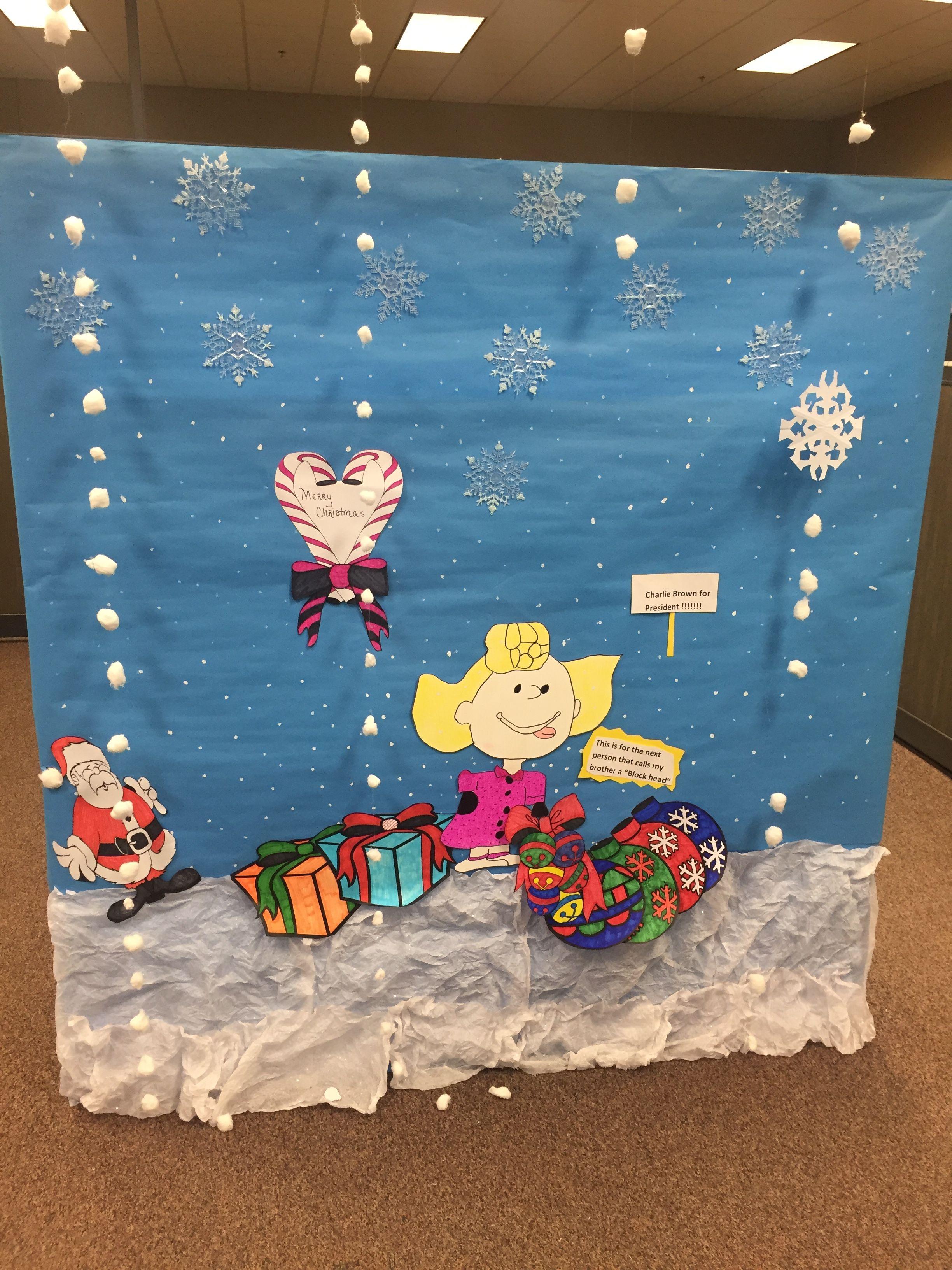 office christmas decorations imageanthony hatchett on