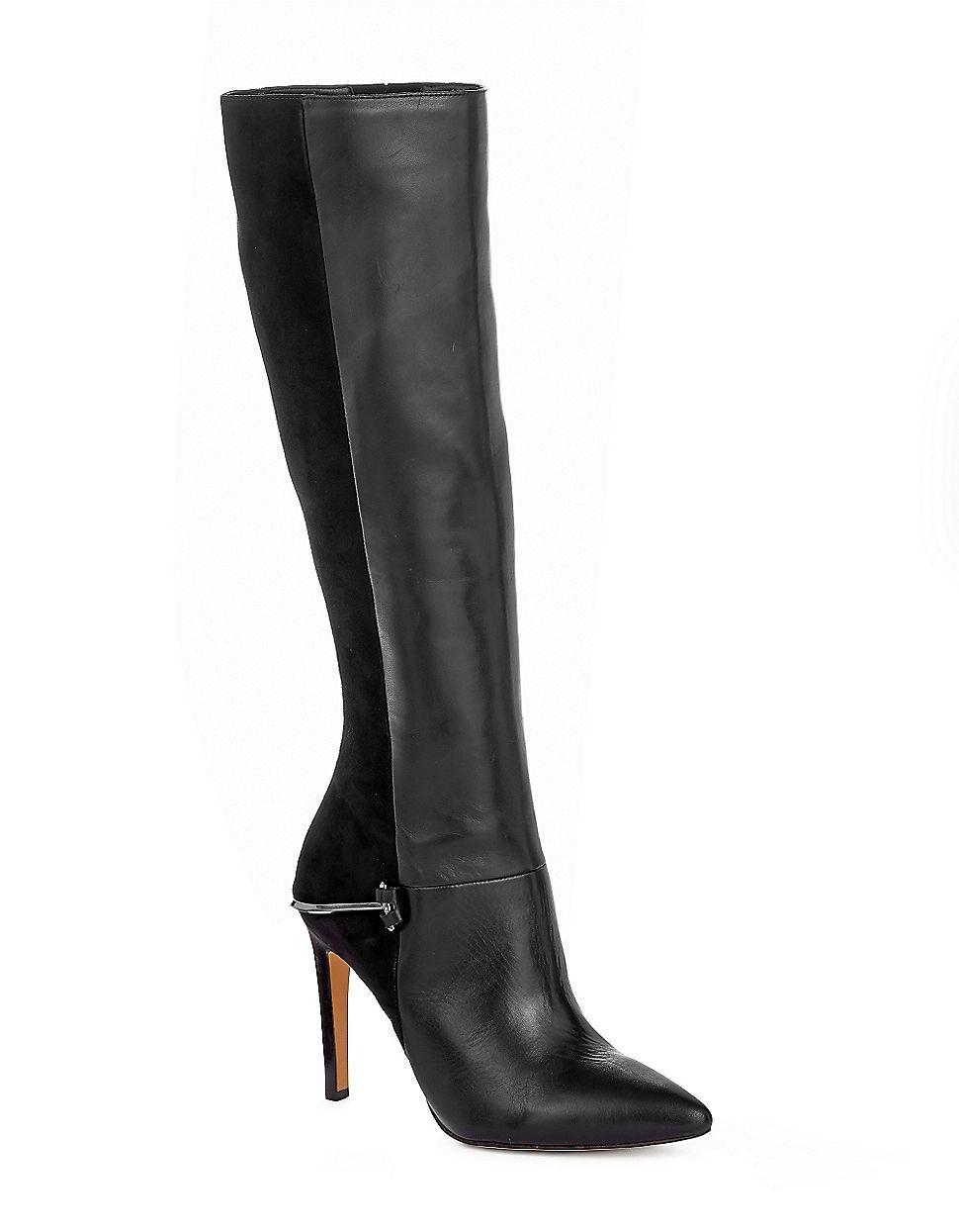 44262ad4c74 SAM EDELMAN Mazie Tall Boots