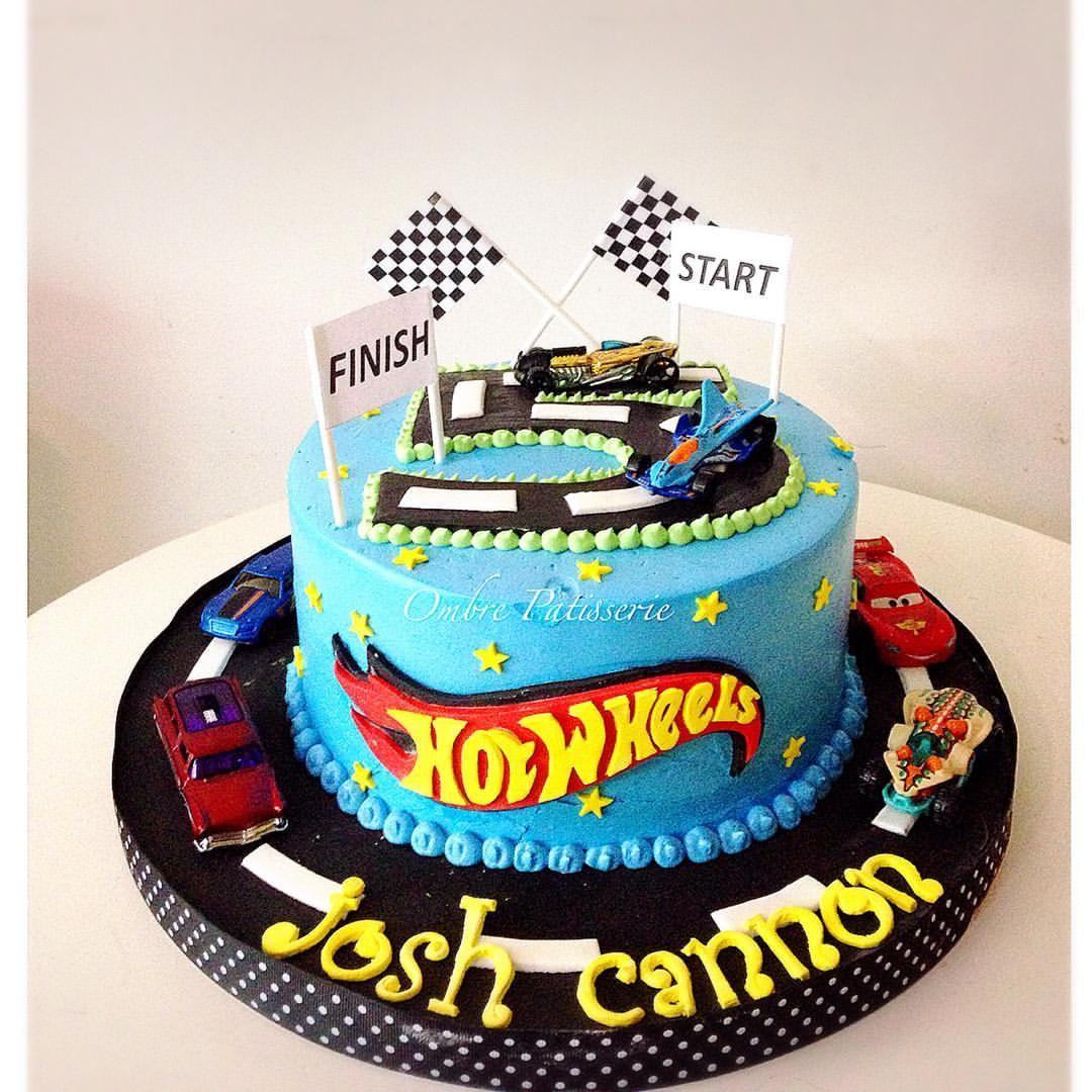 Hotwheels Cake Hotwheels Hotwheelscollector Hotwheelscake
