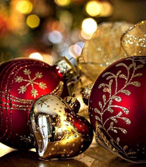 Beautiful Ornaments!