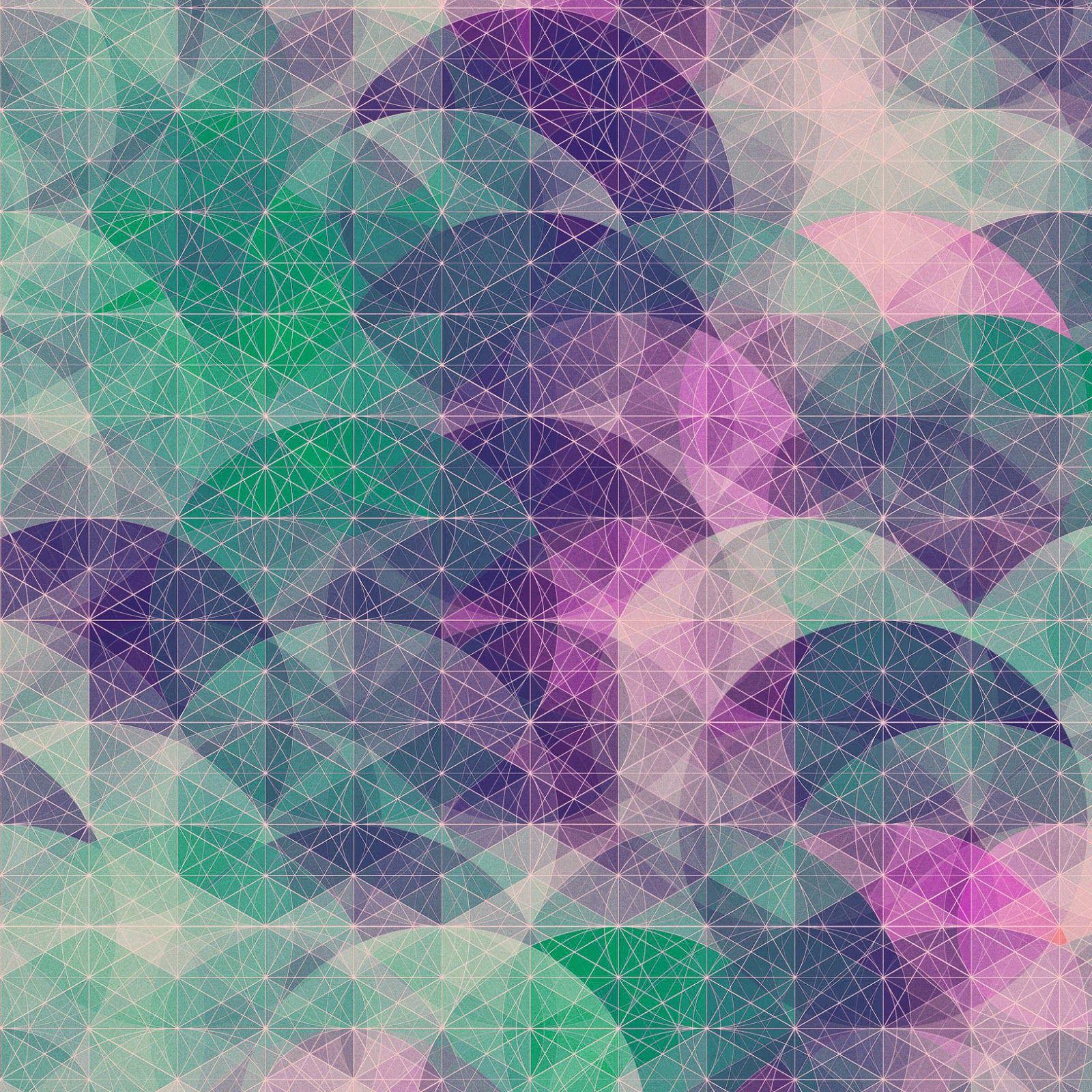 FREEBIE WEEK: Geometric Spheres!