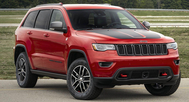جيب غراند شيروكي تريلهوك 2020 قدرات أكبر لسيارة الدفع الرباعي العريقة موقع ويلز Jeep Grand Cherokee Jeep Grand Jeep