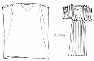 La Toge Et Le Glaive  Vêtements féminins romains   stola, palla, etc ... d11aa3870661