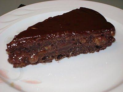 ***stefycunsyinyourkitchen***: Torta al cioccolato per la 3^C - vegan sacher