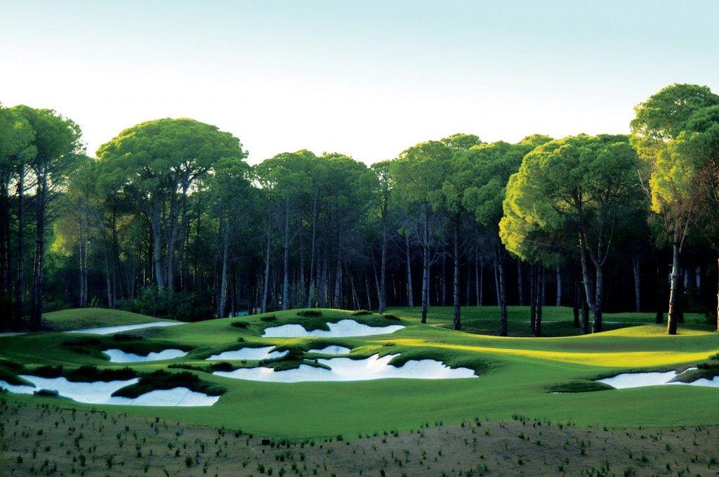 31+ Carya golf club belek viral