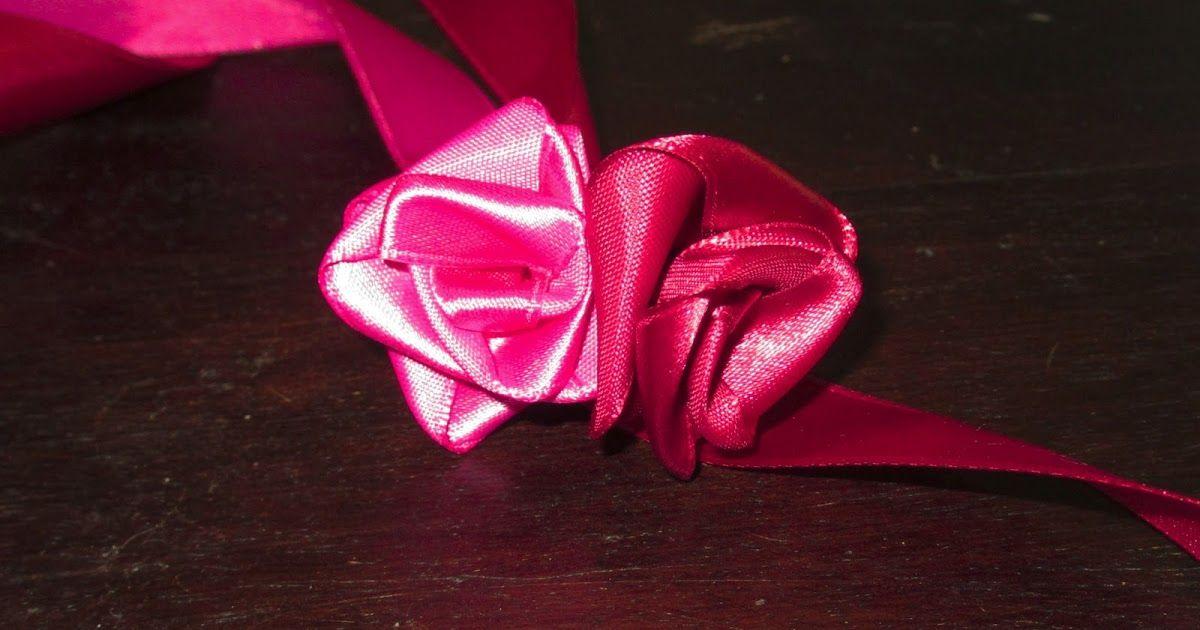 Mrs. Uunila: Ohjeet ruusujen tekoon