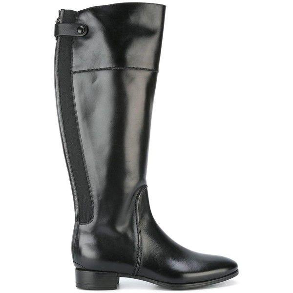 Santoniknee-length boots Toutes Les Saisons Disponibles okImO4vjT4