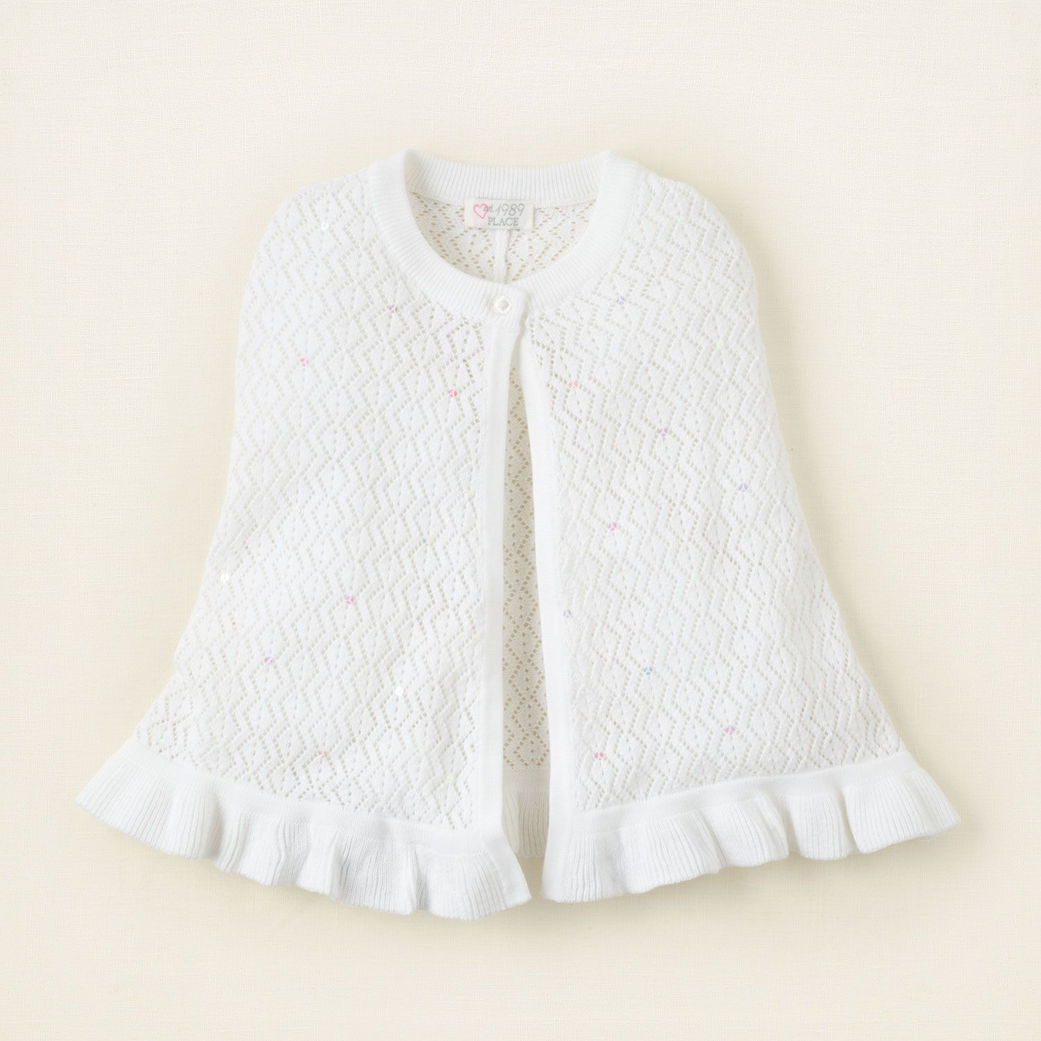 girl - special occasion - First Communion cape | Children's Clothing | Kids Clothes | The Children's Place