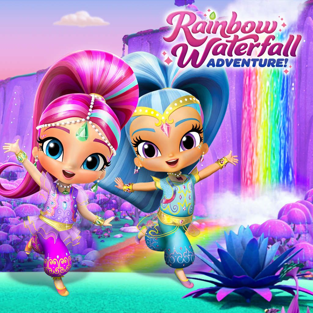 9803d3a32c Shimmer and Shine Online Games for Kids | my faves | Online games ...