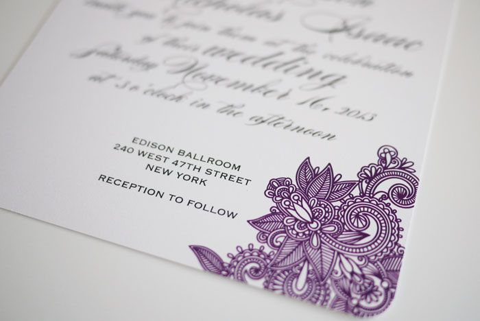 Mehndi Party Invites : Diy printable wedding invitation mehndi one fine day pinterest