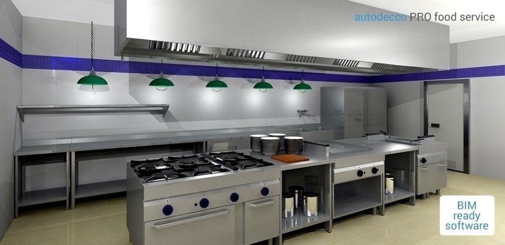 Gewerbliche Küche Design Software Kostenlos Herunterladen ...