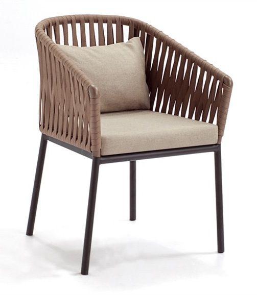 BITTA Chair KETTAL Terraza Pinterest Sillas, Muebles de - butacas modernas