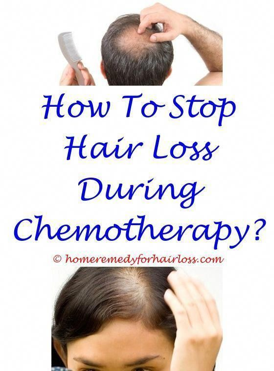 How To Stop Hair Loss In Women With Vitamins