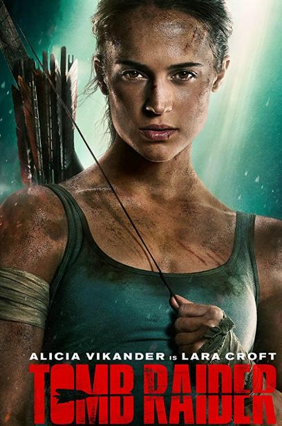 Watch Tomb Raider 2018 Fullmovies Online Free Hd