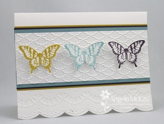 SU Card by Angela Mckay - North Shore Stamper
