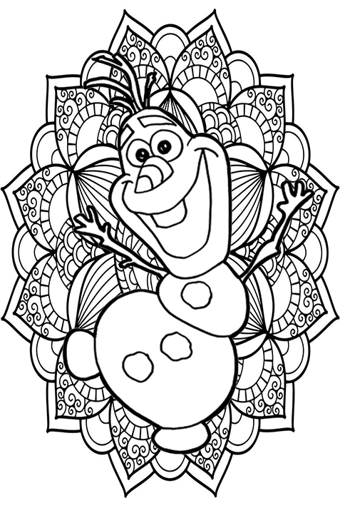 Disney Frozen 2 Coloring Book Set With Over 100 Stickers Bundle Includes 2 Frozen Coloring Books Frozen Coloring Frozen Coloring Pages Elsa Coloring Pages