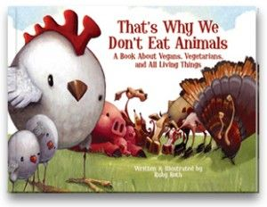 Explaining Veganism to Children