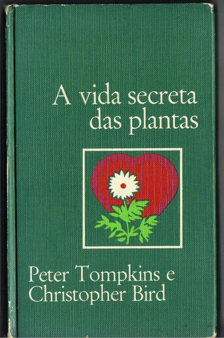 A Vida Secreta Das Plantas Livro Completo Online Agroecologia