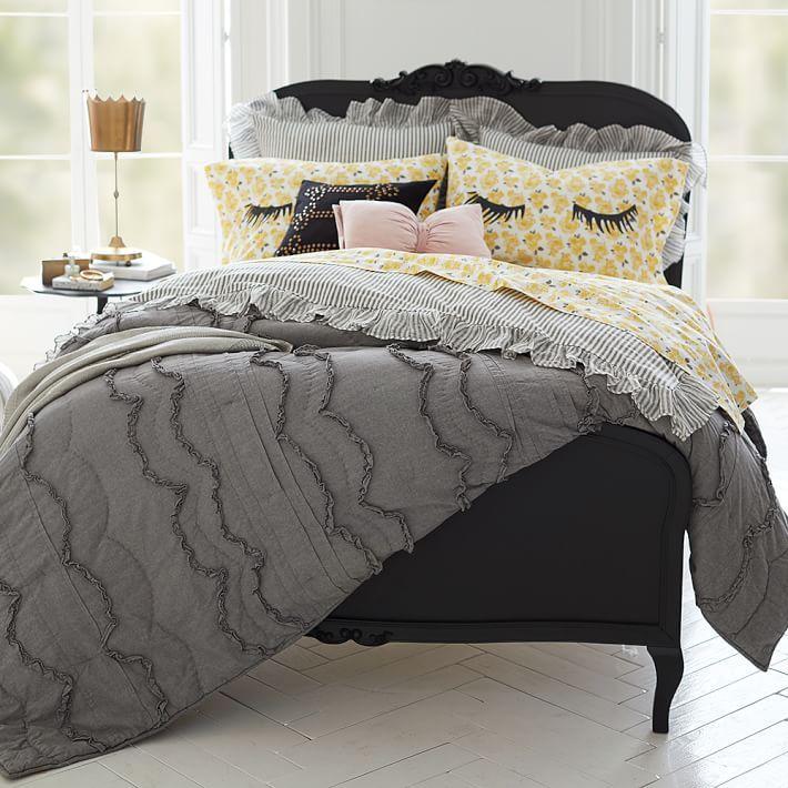 PB teen bedding http://www.pbteen.com/shop/girls-bedding ...