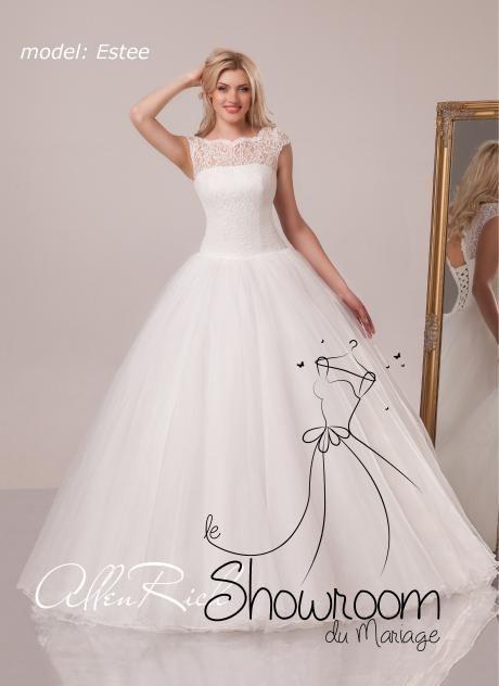 SDM Boutique de mariage Rouen Yvetot - Robe