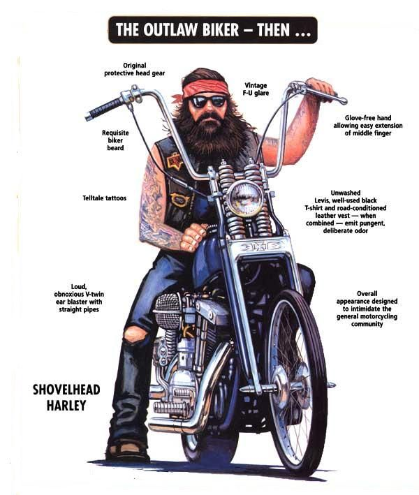 66bd447fb6 An outlaw motorcycle club (sometimes known as a motorcycle gang or biker  gang) is a motorcycle subculture which has its roots in the immediate  post-World ...