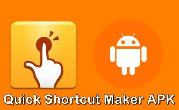 quick shortcut maker apk 20