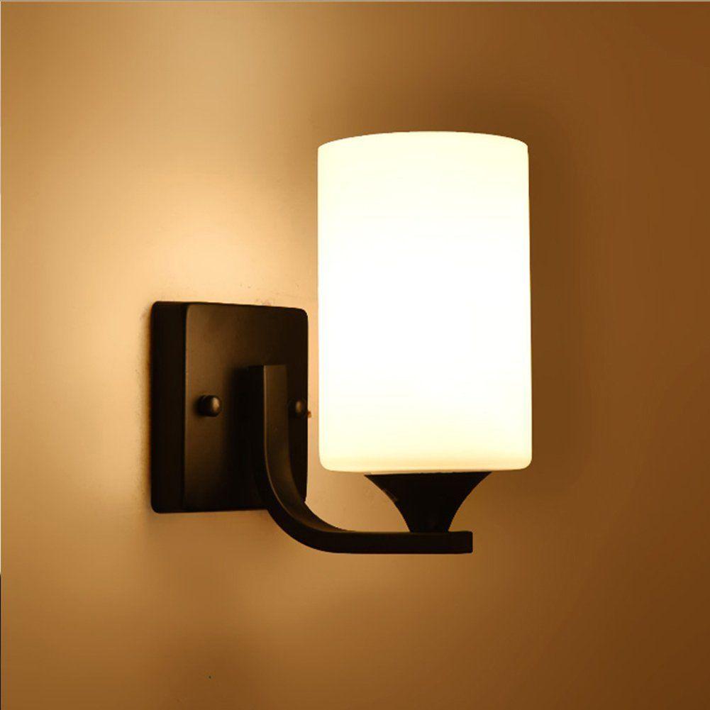 Modern Wall Mounted Bedside Lights