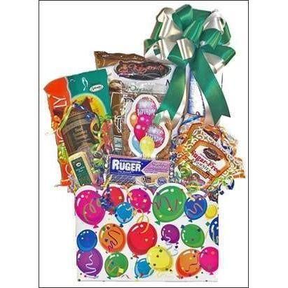 Sugar free birthday gift box free birthday and products sugar free birthday gift box negle Gallery