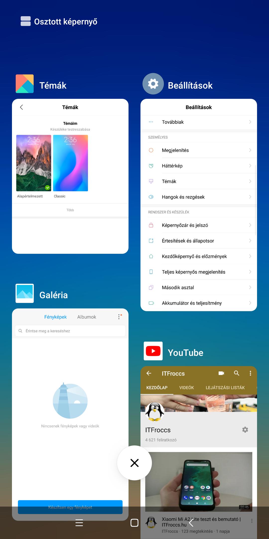 Xiaomi Redmi 5 Plus – a Miui 10 megérkezett