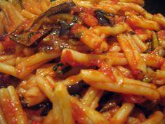 Italian recipes for pasta