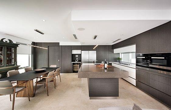 kitchen renovations perth designers the maker home sasha hamptons ...