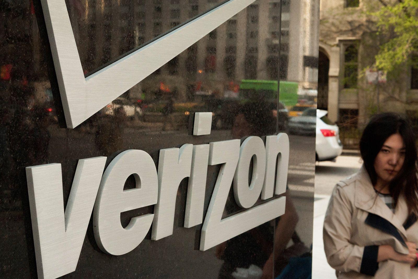 Verizon partner exposes 14 million customer records
